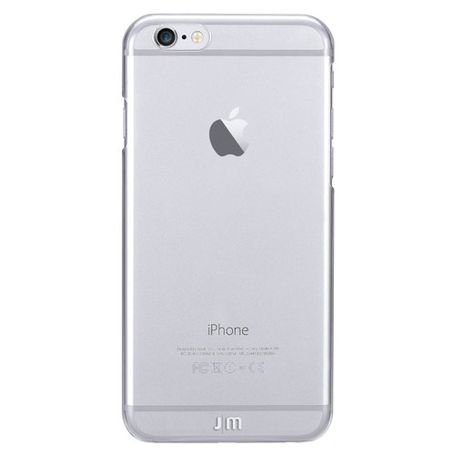 J|M  TENC™ TENC  iPhone 6s Plus- Crystal clear  PC-169CC