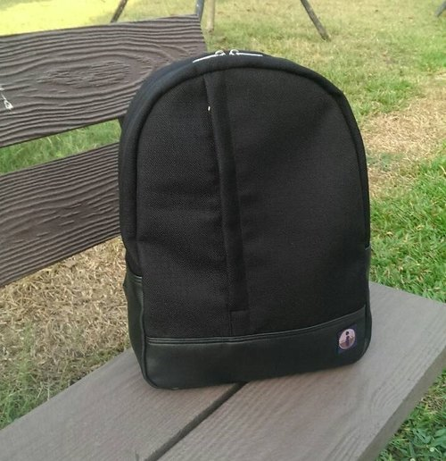 Classic simple Backpack (handmade) trademark has been registered