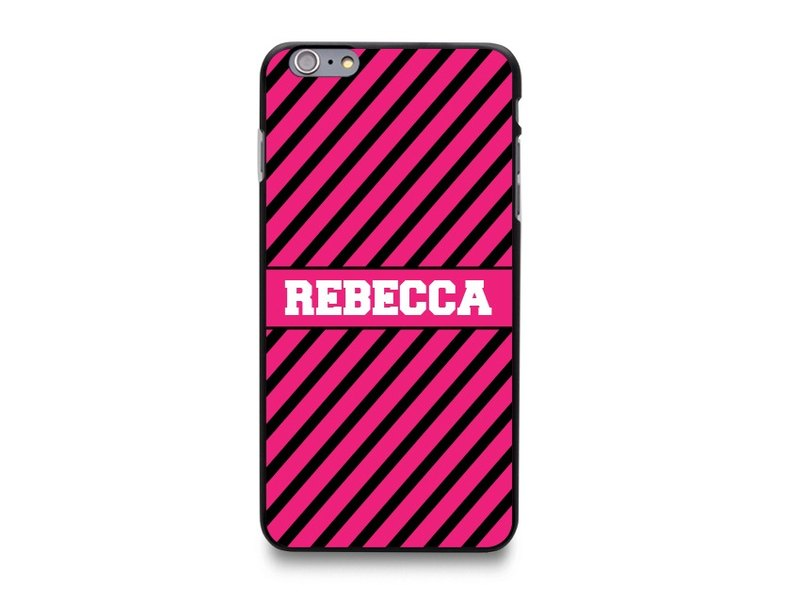 After the personalized name custom phone shell (L2) - iPhone 4, iPhone 5, iPhone 6, iPhone 6, Samsung Note 4, LG G3, Moto X2, HTC, Nokia, Sony