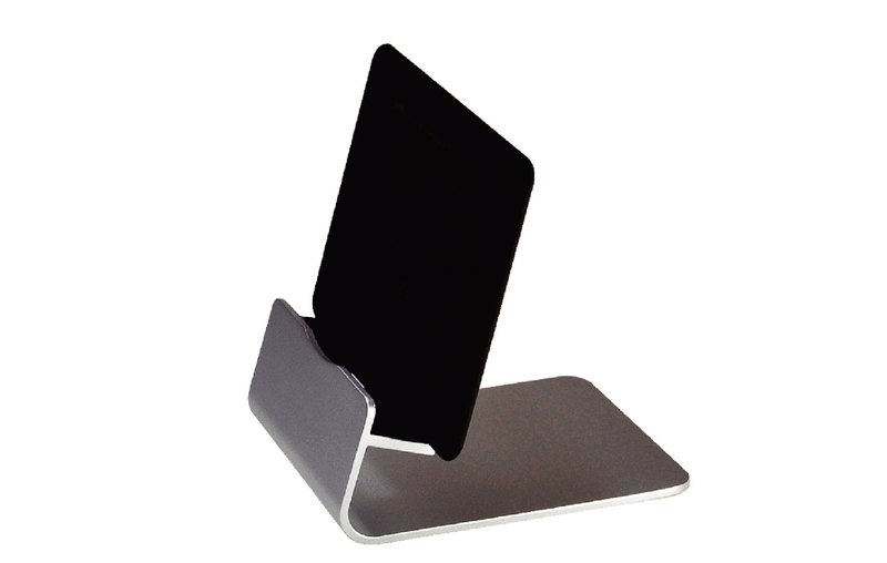 IP740 Desktop electronic bookshelf / stand design IPAD / tablet stand