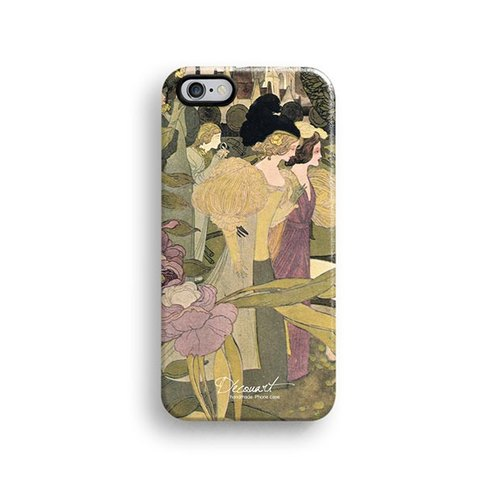 iPhone 6 case, iPhone 6 Plus case, Decouart original design S280