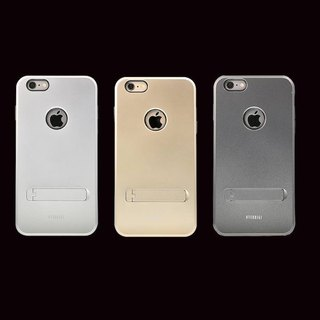 "OVERDIGI iPhone6 ​​(S) Plus 5.5 ""can be coated with triple-wide vertical drop resistance protective shell"