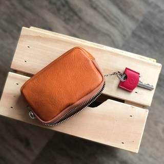 革職人 LEATHER FACTORY【Repletion Pouch】Made in Japan