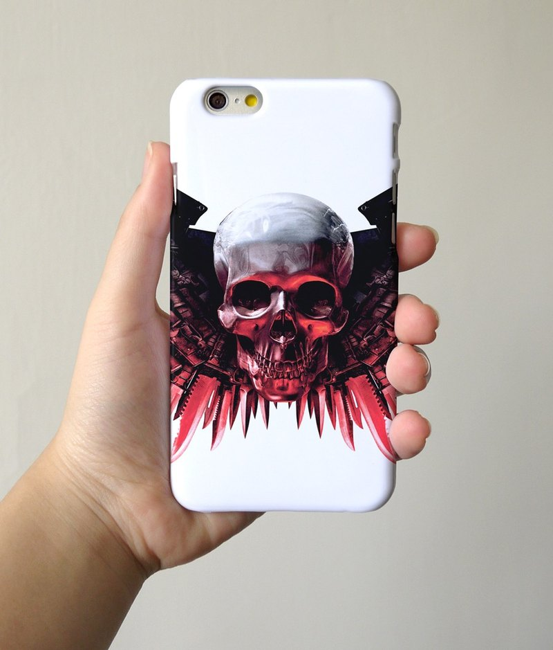 Colour Skull 3D Full Wrap Phone Case, available for  iPhone 7, iPhone 7 Plus, iPhone 6s, iPhone 6s Plus, iPhone 5/5s, iPhone 5c, iPhone 4/4s, Samsung Galaxy S7, S7 Edge, S6 Edge Plus, S6, S6 Edge, S5 S4 S3  Samsung Galaxy Note 5, Note 4, Note 3,  Note 2