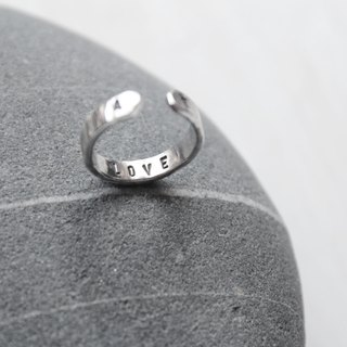 EM.3 |  Private Message | Custom sterling silver rings