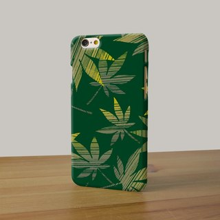 Green weed cannabis leaves 118 3D Full Wrap Phone Case, available for  iPhone 7, iPhone 7 Plus, iPhone 6s, iPhone 6s Plus, iPhone 5/5s, iPhone 5c, iPhone 4/4s, Samsung Galaxy S7, S7 Edge, S6 Edge Plus, S6, S6 Edge, S5 S4 S3  Samsung Galaxy Note 5, Note 4,