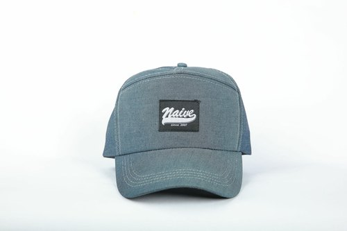 Limited naive cap - multi-style blue jeans models