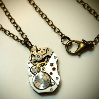 Steampunk steam punk style movement M