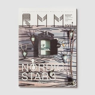 RMM magazine • Year Chatter number • Nordic Special Issue