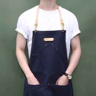 [TEMPERATURE] Daly aprons work clothes overalls