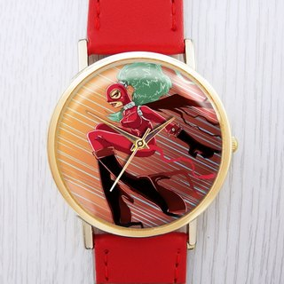 Superwoman - Women's Watch/Men's Watch/Neutral Watch/Accessories [Special U Design]