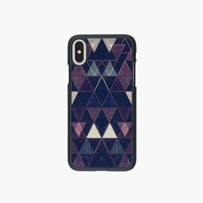 Phone Case - Triangles XXVI