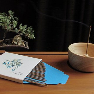 Ning Incense--- Mini Package / Gentle Breeze