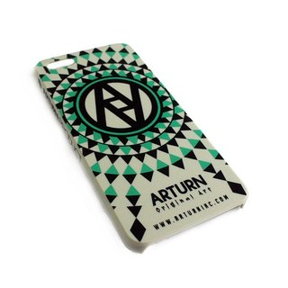 Arturn / Classic Logo iPhone5 phone protective shell