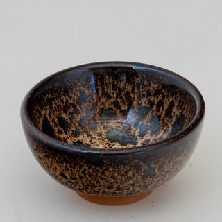 [Sheen] Yao can become leopard kiln oil drops Tianmu teacup 70cc for Shen Kunchuan