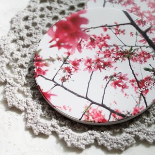 Nature says season. Kun absorbent coasters
