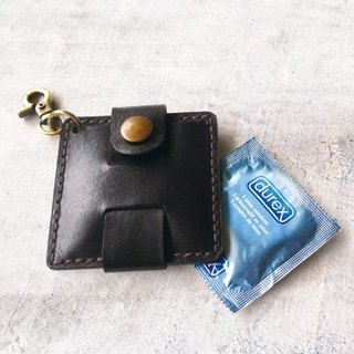 <隆鞄工坊>Container exclusive leather case