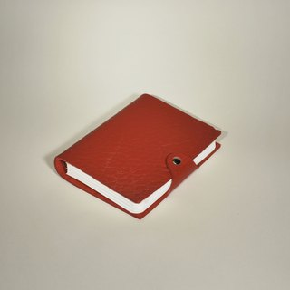 Zhu Hong leather notebook (small)