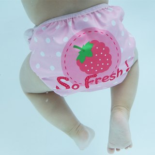 S1 Swimava cranberries baby swimming diapers