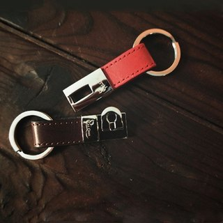 [PAS CHER Bashaka] Lovers Key Ring