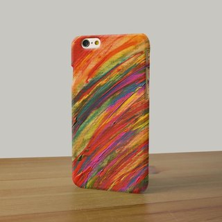 Water paint abstract color tropical monarch 063D Full Wrap Phone Case, available for  iPhone 7, iPhone 7 Plus, iPhone 6s, iPhone 6s Plus, iPhone 5/5s, iPhone 5c, iPhone 4/4s, Samsung Galaxy S7, S7 Edge, S6 Edge Plus, S6, S6 Edge, S5 S4 S3  Samsung Galaxy N