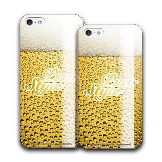 PIXOSTYLE iPhone 5 / 5S Style Case protective shell tide 206