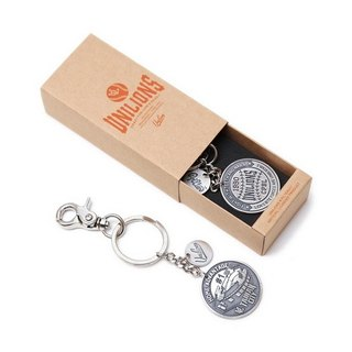 Filter017 - 鑰匙圈 - Filter017 X Uni-Lions Crossover Key Chain 聯名紀念鑰匙圈