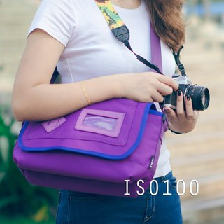 colorful camera bag  fashion colorful side bag