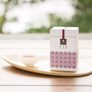 [Yumsan Square] Royal Product Organic Red Oolong