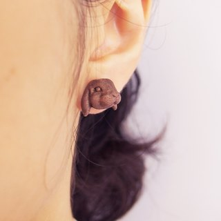 Benny Rabbit Earrings