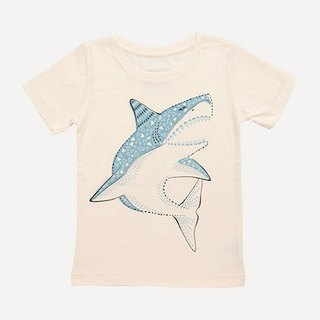 Amabro Honey Tee · Shark · 2 years