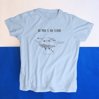 Silos (male version) | T-shirt