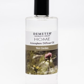 [Demeter Scent Library] Wet Garden Garden after the rain expanding essential oil 120ml