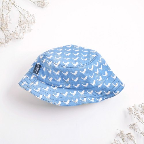 Blue Birds student hat