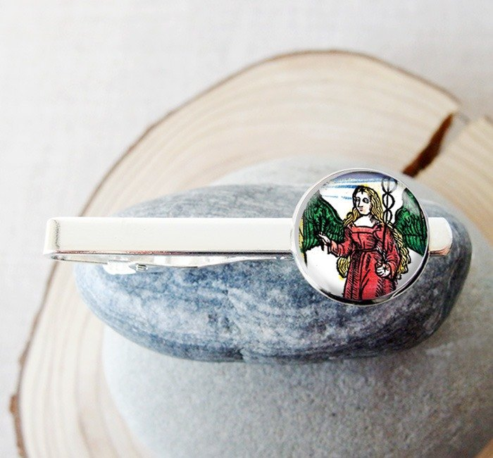Virgo - Tie Clip / Tie / Boy Accessories [Special U Design]