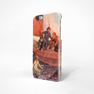 iPhone 6 case, iPhone 6 Plus case, Decouart original design S107