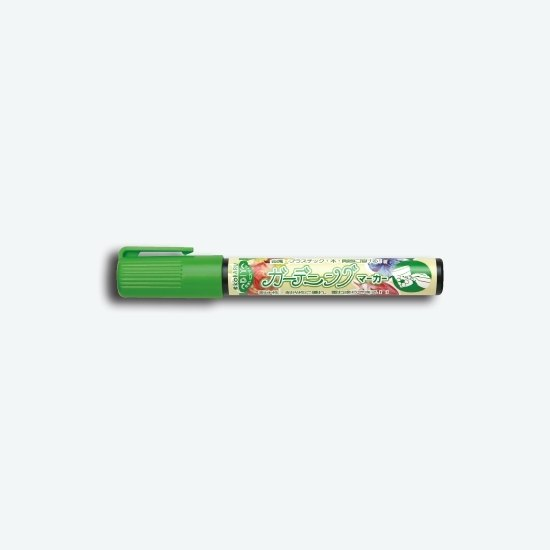 Gardening paint pen (grass green) -86,047