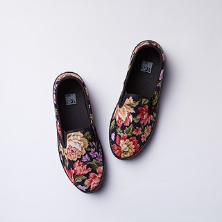Anniversary 88% off 117 yuan | Warm Day | A pair of Kyoto women's doll shoes. Seagull Blue