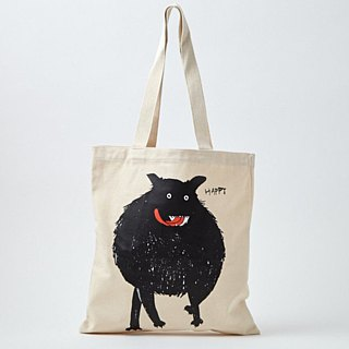 Happy Dog Bag