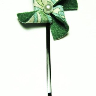 Windmill hairpin -G01