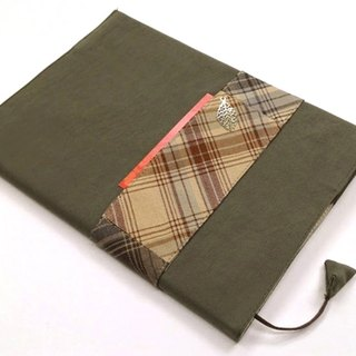 Exquisite A5 cloth book clothing (unique product) B03-007
