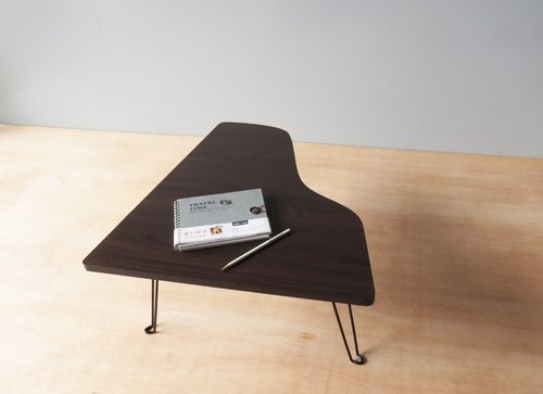HO MOOD  tone series -piano folding table.