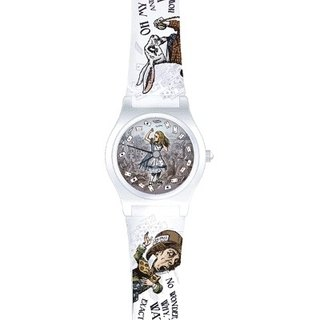 Rotating Poker Alice Watch