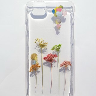 Anny's workshop hand-made Yahua phone protective shell for iphone 6, 6S, expect (limited goods)
