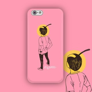 ▷ Umade ◀ mature moments [iPhone7 (i7, i7plus, i6, i6s, i6plus, i6splus, i5se, i5s, i5c,) / Android (Samsung, Samsung, HTC, Sony) Phone Case / Accessories - matte hard shell - Artist creative pony PONY PEI PEI]