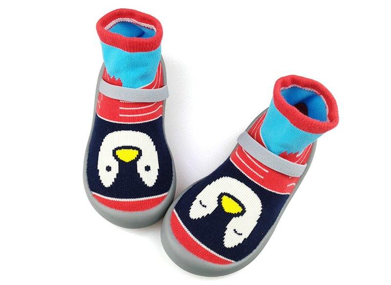 feebees學步鞋/襪鞋/室內外皆可穿 - 帕可小王子