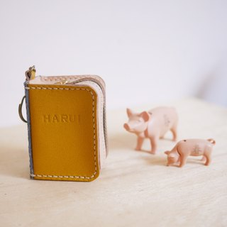 Spring pig small book Pao