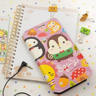 Mobile Phone Case (Other Models) (D008SQE-T)