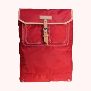 DYDASH x Folding Backpack(Red)