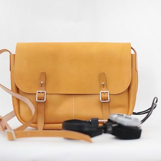 joydivision vintage retro package messenger bags handmade vegetable tanned colors